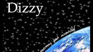 Jimmy eat world, Dizzy lyrics