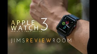 apple watch series 3 lte great with your iphone review