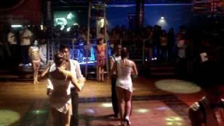 Salsa- I Love Salsa- N' Klave