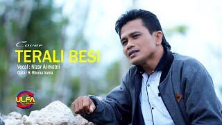 TERALI BESI -  NIZAR AL- MATNI ( Cover )