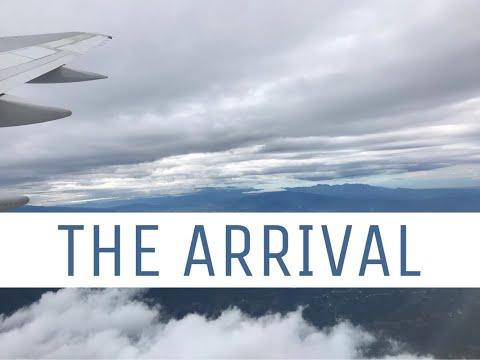 My UWC Experience: The Arrival