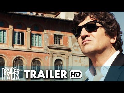 Tiramisù Trailer Ufficiale - Fabio De Luigi Commedia [HD]