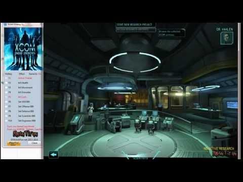 Xcom Enemy Unknown V1.0.0.4963 Trainer +9