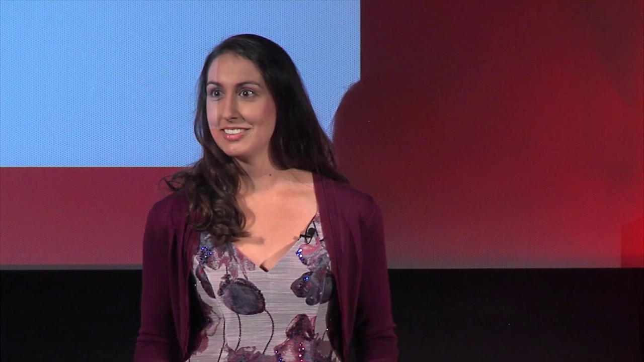 Life Crisis?  Start a Business | Bailey Richert | TEDxHarrisburg