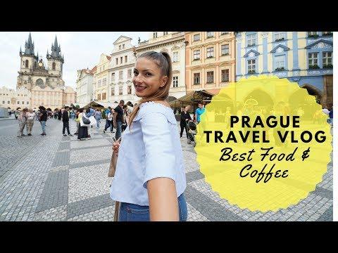 Watch this before you travel to Prague - Prague Travel Vlog