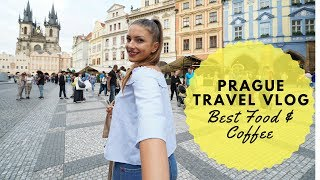 Watch this before you travel to Prague - Prague Travel Vlog