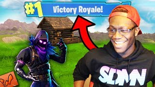 OBTENER DEJI SU PRIMERA GANANCIA (Fortnite Battle Royale)