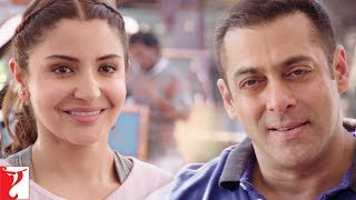 Tu Pehlwaan Kaise Ban Gayi | Scene | Sultan | Salman Khan | Anushka Sharma