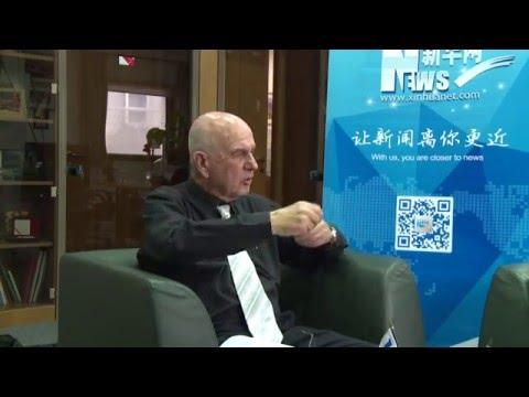 I'm very optimistic about future of China's economy: Israeli ambassador