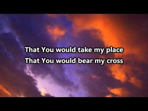Phil Wickham - This is Amazing Grace - Instrumental with lyrics