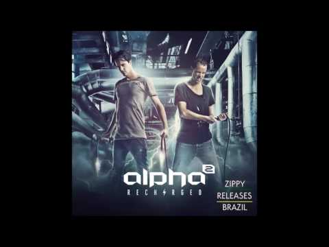 RanD & Alpha²  Blinded WITH THE OUTRO