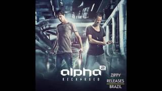 Ran-D & Alpha² - Blinded [WITH THE OUTRO]