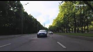 Тест-драйв Audi A7
