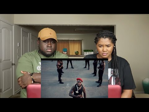 Didn't See This Coming!!! Burna Boy - Monsters You Made (Reaction) | Reactober Day 28!!! indir
