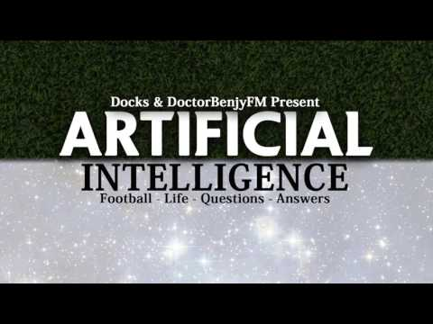 Artificial Intelligence | Episode Two | The YouTube Rich List