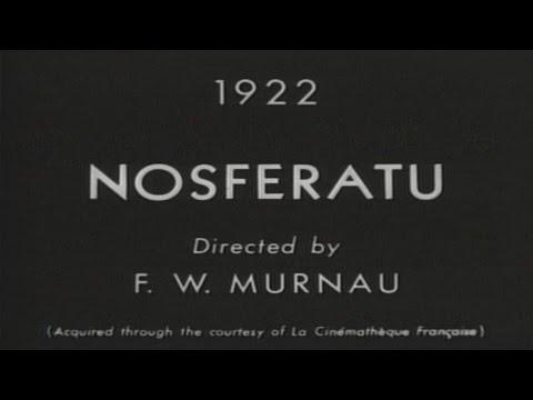 Nosferatu: A Symphony of Horror 1922  Orlando Eastwood Films