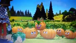 CommanderZander Reviews Spookley The Square Pumpkin