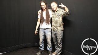 GetDarkerTV #171 - Von D & N Dread