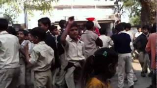 Bhai Bhai Bhala Mori Rama Gujarati Song.MOV