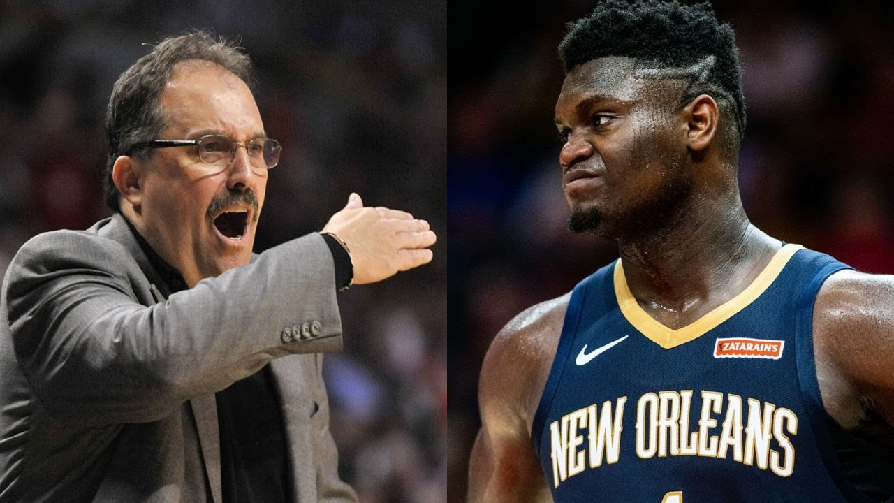The Pelicans New Coach Could Make or Break Their Future