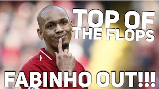 Liverpool to sell FLOP Fabinho in January! WTF | The Football Terrace