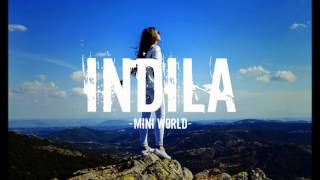 Download Indila - Mini world Mp3 and Videos
