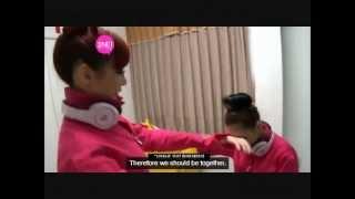 Bom and Dara Moments- Park Sisters