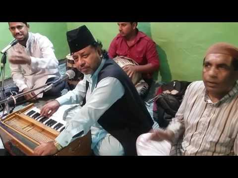 Mere Peer Ki Ghulami Mere By Rafeeq Dildar