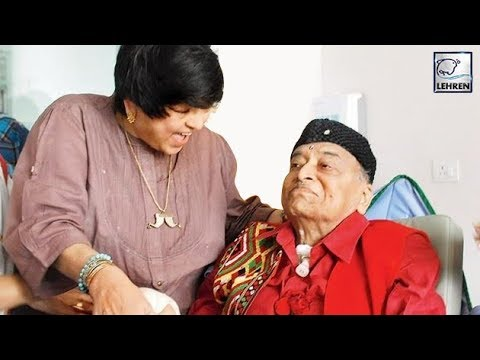 Filmaker Kalpana Lajmi's Unconventional Love Story With Bhupen Hazarika | Lehren Diaries