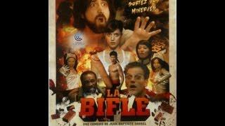 LA BIFLE (THE DICKSLAP) DE JEAN BAPTISTE SAUREL: EXTRAIT N°2