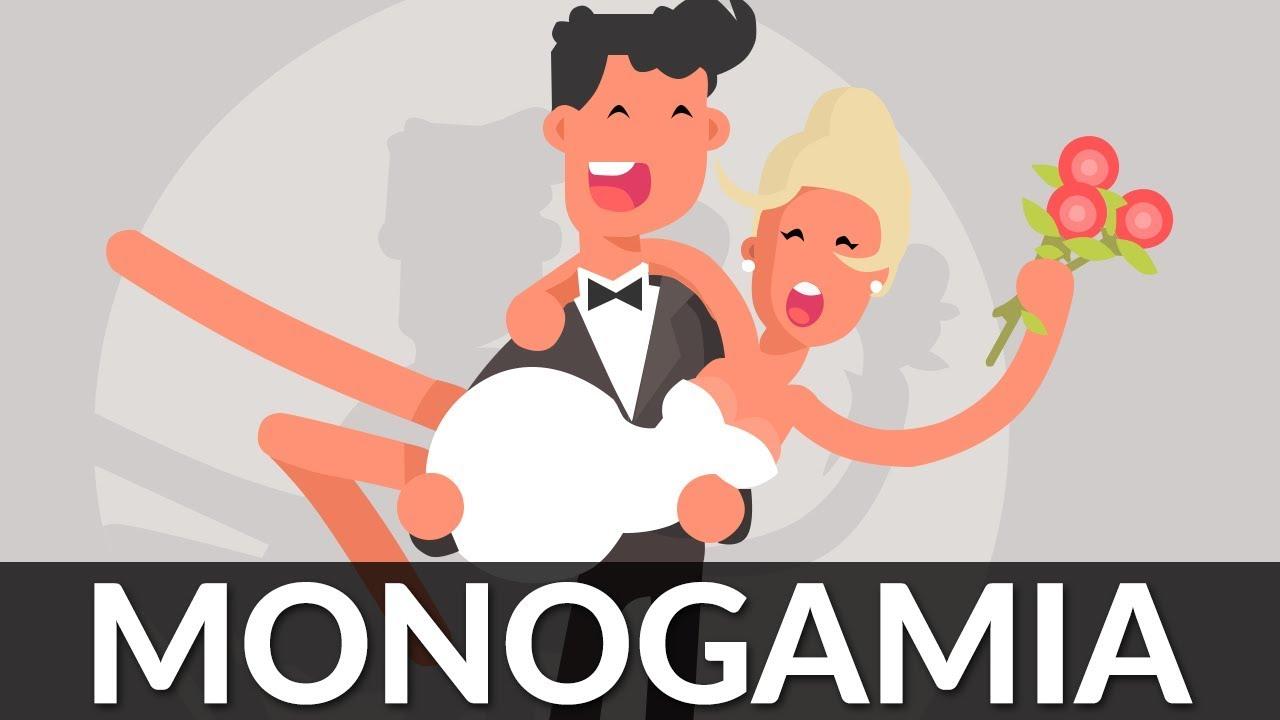 Czy prawdziwa miłość istnieje? - Monogamia