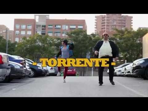 Torrente 5 - Bailando Enrique Iglesias - David Moreno