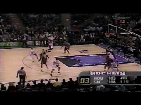 11/21/99: Calvin Murphy Upset With PnR Coverage