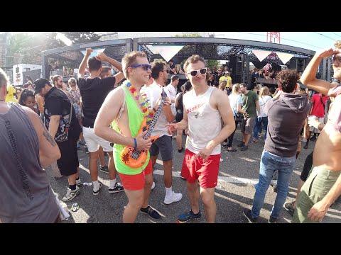 Street Parade Zürich 2019 | Outstanding summer party in Zurich, Switzerland