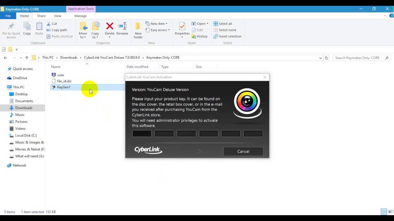 Cyberlink youcam 7 essential product key | Cyberlink YouCam