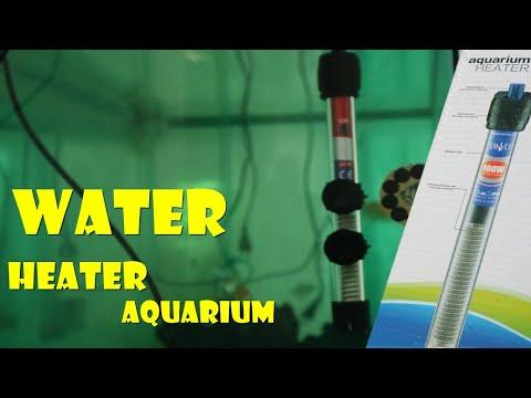 Jual Heater Pemanas Air Suhu Aquarium Pengatur Suhu Air Akuarium Power 100w Jakarta Pusat Milion Tokopedia