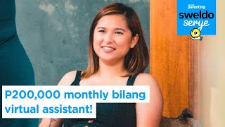 This Former Call Center Agent Shares How She Earns P200,000 A Month As A Virtual Assistant