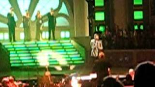 Guy Sebastian - Climb Every Mountain @ Brisbane Carols 2008