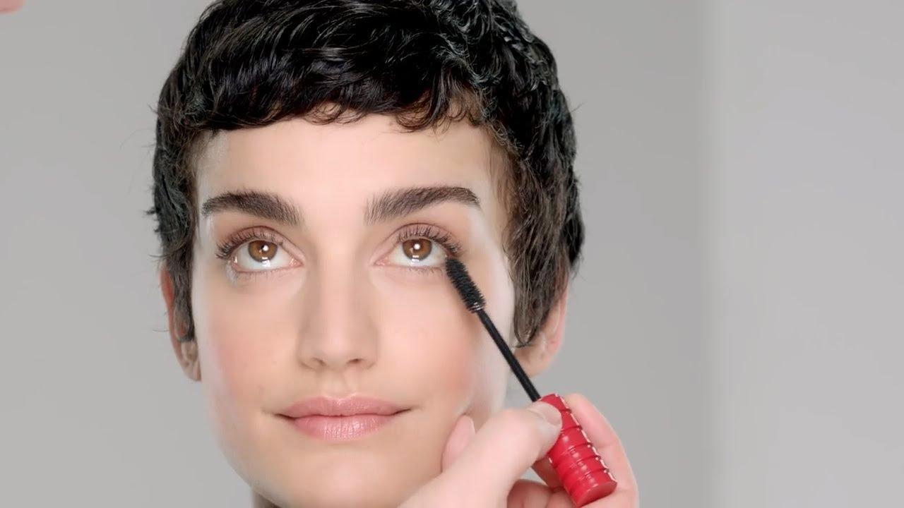 NARS How To: Climax Mascara