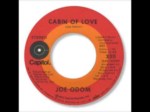 Joe Odom - Cabin Of Love 1972.