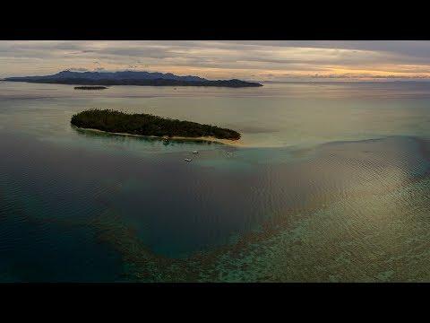 Leleuvia Island, Fiji - March 2016