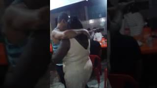 Baixar Show da banda leoa da sofrencia ontem 4/11/2016 no bar só alegria no casamento no civil de Paula e s