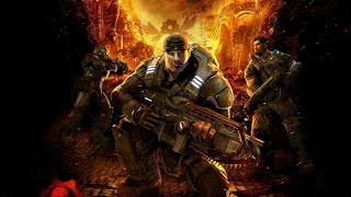 Gears Of War PC xlive.dll fix and resolution change