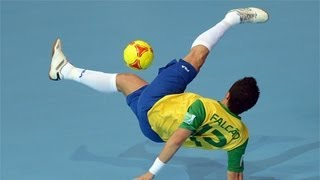 Baixar Amazing Goal In Futsal Match ✰ Safar Tony Vs Falcão ✰