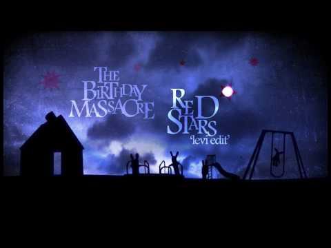 The Birthday Massacre  Red Stars Levi Edit