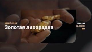 Золотая лихорадка Discovery