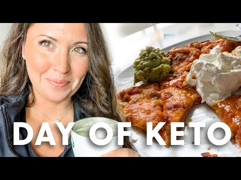 daily-keto-routine-&-help-me-pick-a-dress-for-my-awards-gala?!-*vlog*