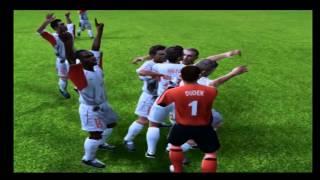 Fifa  2004 - Gameplay