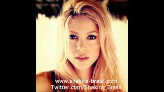 Shakira - Hot Love (Demo) - www.shakira-brasil.com
