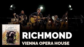 Joe Bonamassa - Richmond live at the Vienna Opera House